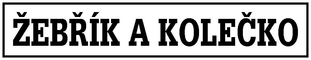 železářství Žebřík a Kolečko